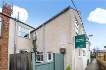 Terraced property for sale in Jubilee Terrace...