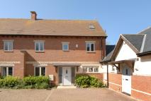 semi detached house in Tankard Close...