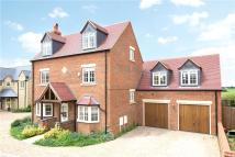 5 bed Detached home in Cuckoo Hill Rise...