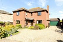 Main Road Detached house for sale