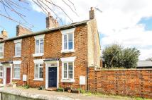 End of Terrace house for sale in Church End, Hanslope...