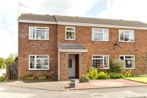4 bed semi detached property for sale in Warwick Road, Hanslope...