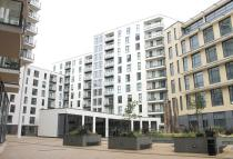 Flat in 2 bedroom Flat 1st Floor...