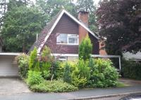 Link Detached House to rent in Buttermere Drive...