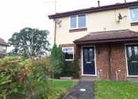2 bed semi detached house to rent in Barn Meadow Close...