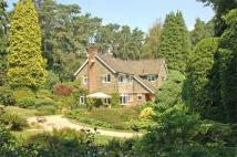 5 bedroom Detached house for sale in FLEET
