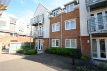 2 bed Ground Flat to rent in Old Dairy Close, Fleet