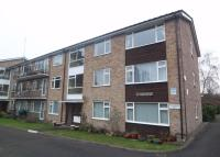 Flat to rent in Minster Court, York Road...