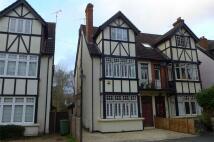 Gordon Road semi detached house to rent