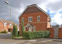 3 bed semi detached property for sale in FLEET