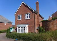 3 bedroom Detached property to rent in Chineham Close...