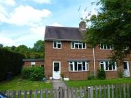 3 bed semi detached house in The Crescent, Cookley...