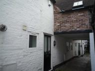 2 bed Terraced property to rent in Tudor Court, Bridgnorth...