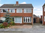 3 bedroom semi detached house to rent in Whitmore Close...