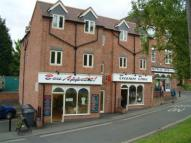 1 bed Flat to rent in Dog Lane, Bewdley, Worcs