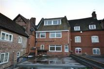 1 bed Flat in Load Street, Bewdley...