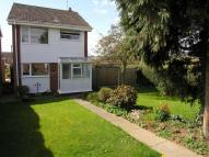 Detached home to rent in Corbett Road...