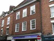 2 bed Flat to rent in Load Street, Bewdley...