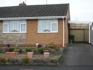 Semi-Detached Bungalow to rent in Devon Close...