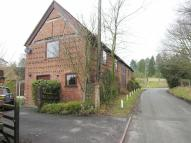 2 bedroom semi detached house in Lowe Lane, Wolverley...