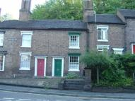 2 bedroom Terraced house in Ebenezer Row, Bridgnorth...
