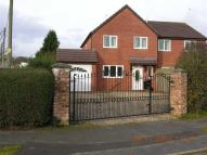 semi detached house to rent in Wardle Way, Kidderminster