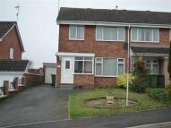 3 bed semi detached home in Carlyle Avenue...
