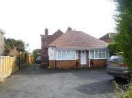 Detached Bungalow in Sutton Park Road...
