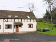 Barn Conversion to rent in Bewdley By Pass, Bewdley...