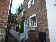1 bed Cottage to rent in St Marys Steps...