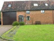 3 bed semi detached house in Kingscote, Dobes Lane...