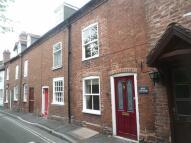 Cottage in St Leonards Close...