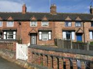 1 bed Terraced home to rent in Powk Hall Cottages...