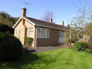 Detached house in Lower Park, Bewdley...