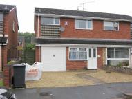 3 bed semi detached home to rent in The Birches...
