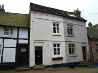 1 bedroom Terraced house to rent in St Marys Street...