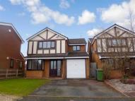 4 bedroom Detached property to rent in Cutty Sark Drive...