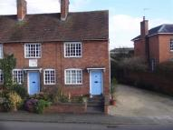 Charity Cottages Terraced property to rent