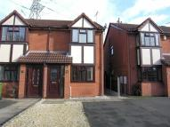 semi detached property in Heathlands...