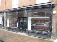 property to rent in High Street, Stourport, Worcestershire