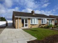 2 bed Semi-Detached Bungalow in Churchfield Drive...