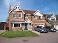 Fern Close Detached property for sale