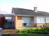 semi detached home to rent in Eastfield Crescent...