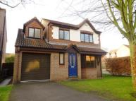 4 bedroom Detached home in Alness Drive, Woodthorpe...