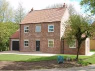 5 bed Detached house in Dam Lane, Leavening, YORK