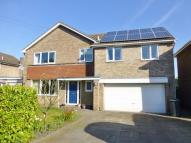 Detached house in Derwent Park, Wheldrake...