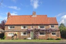 4 bed Detached house in Main Street, Wheldrake...