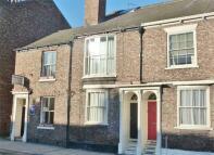 Terraced home in 67, Monkgate, York