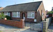 2 bed Semi-Detached Bungalow in Almsford Road, Acomb...
