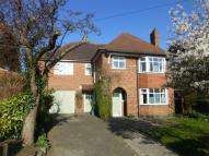 Detached property in Strensall Road...